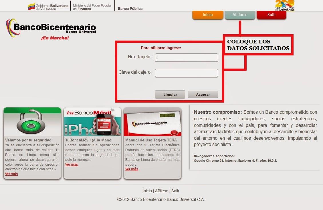 Mortchocti mp3 blog for Banco de venezuela consulta de saldo
