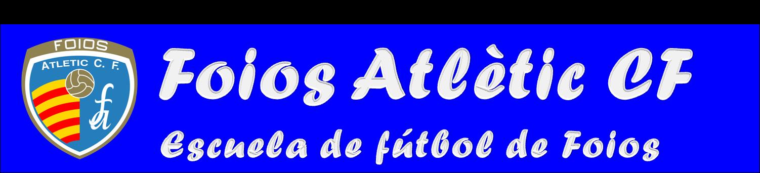 Foios Atlètic CF