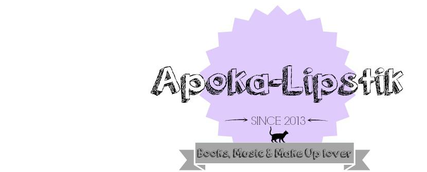 Apoka-Lipstik, Blog à Brol