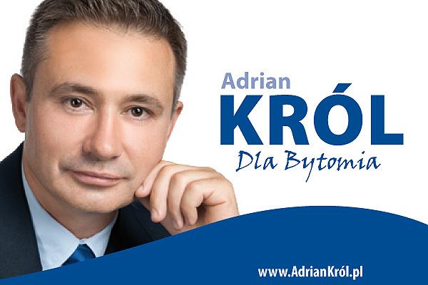 Adrian KRÓL