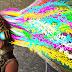 Colorful Anime Girl HD Wallpapers