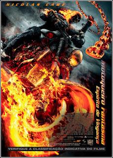 Motoqueiro Fantasma 2: O Espírito da Vingança Legendado