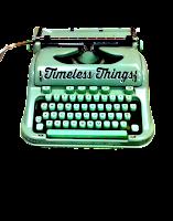 Deanna's Typewriter