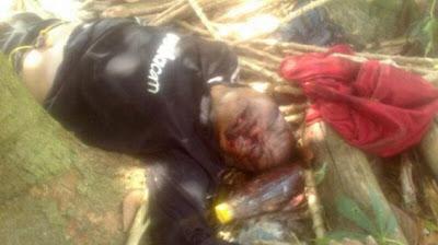 Penceroboh Mati DiPukul Penduduk Kampung
