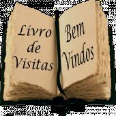 Resultado de imagem para livro de visitas