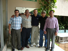 NILTON FREITAS VISITA HONDURAS Representante Regional para América Latina y el Caribe ICM