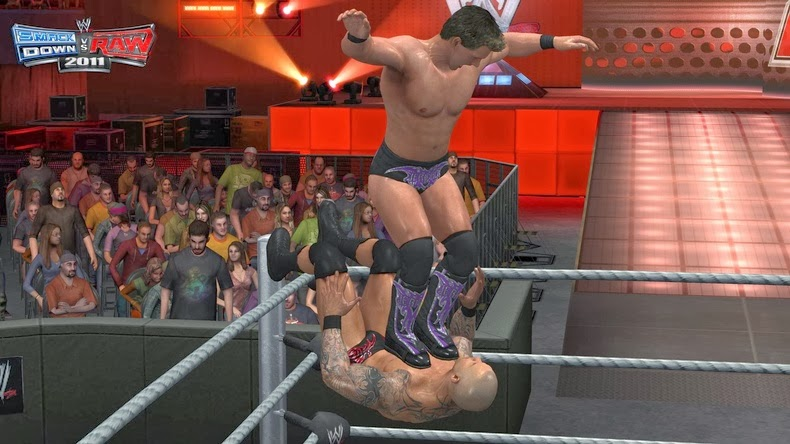 Wwe Raw 2010 Pc Game Free Download Softonic For Pc