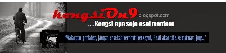 KongsiOn9