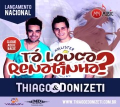 ::: Thiago &amp; Donizeti :::