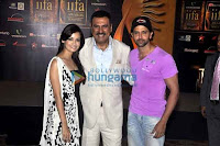 Hrithik, Arbaaz, Di and aBoman on IIFA nominee announcement