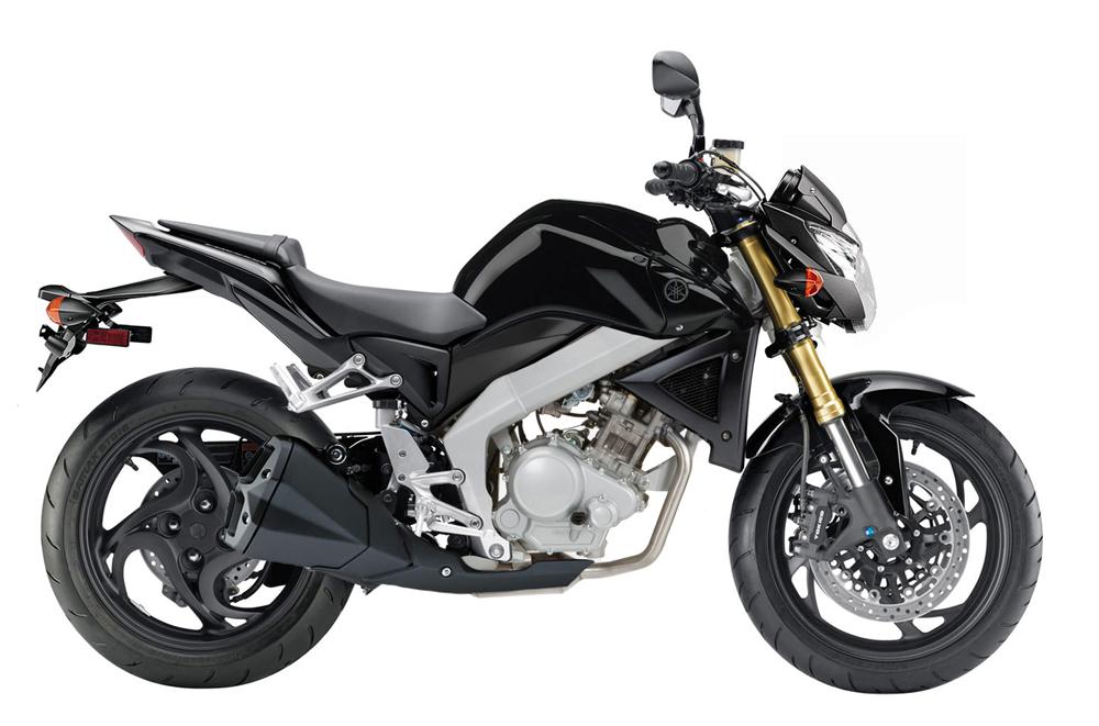 Modif Yamaha Vixion2013