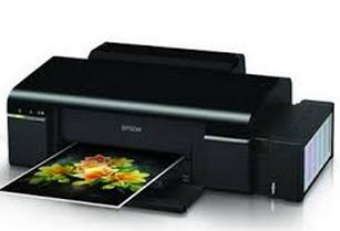 Printer EPSON L200 Free Download driver