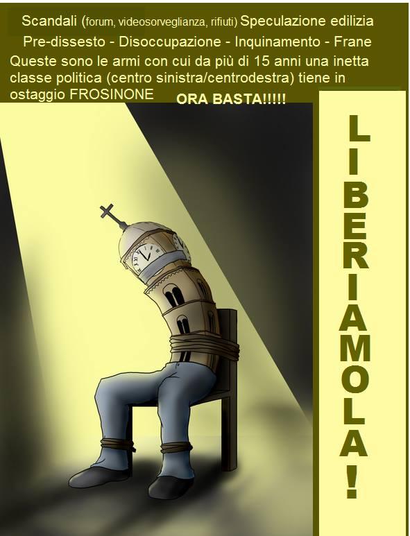 Liberiamola