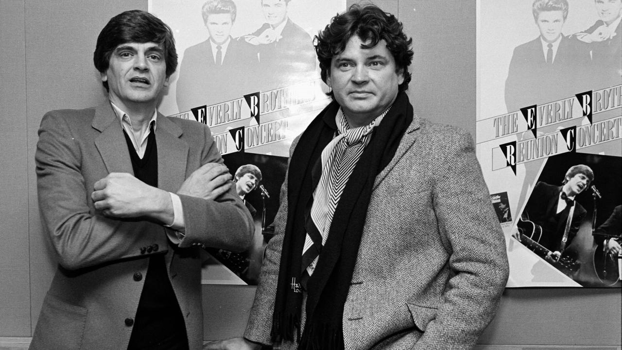 Everly Brothers - The Everly Brothers Plus It's Everly Time