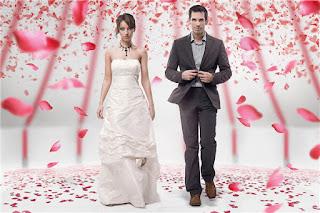 WordPress Wedding Theme Preview 4