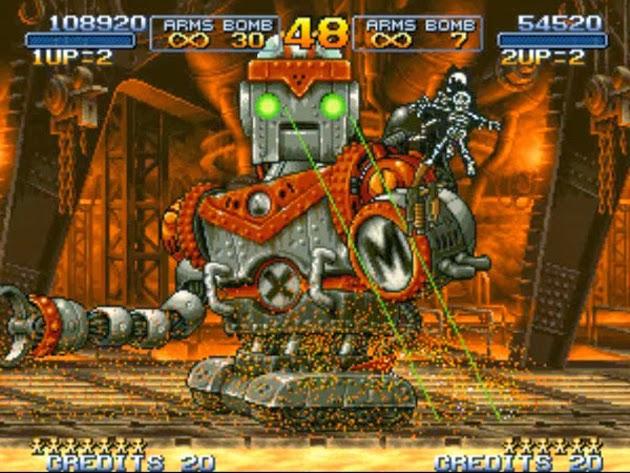 Metal Slug 7 Pc Game Full Version Free Download