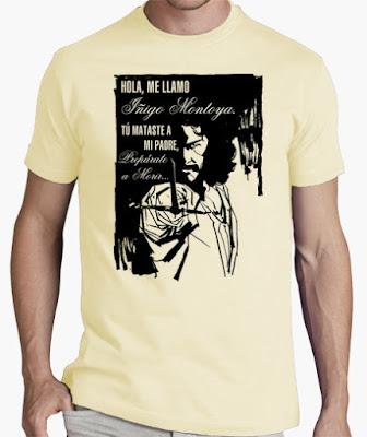 camisetas cine originales