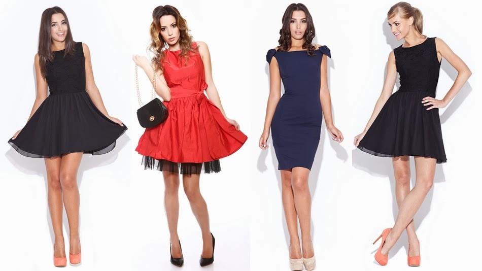 Colectia de rochii pentru revelion