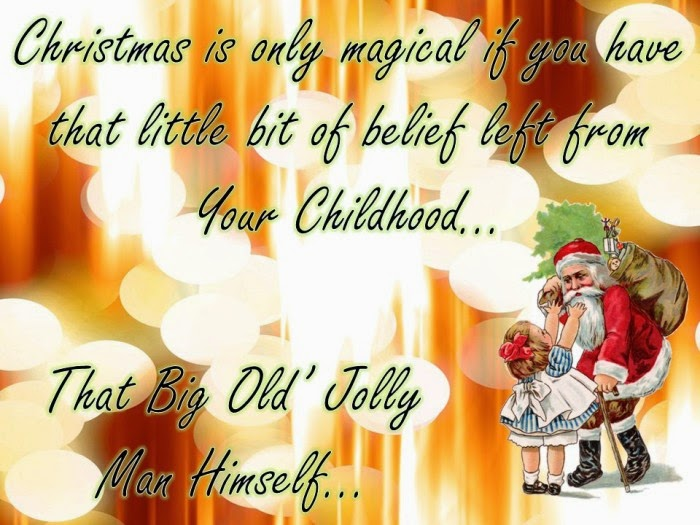 merry christmas eve quotes - Happy Christmas Eve Quotes