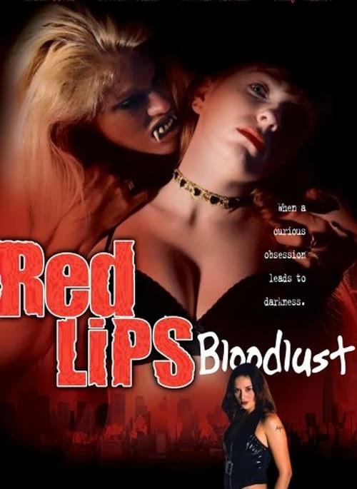Red Lips: Bloodlust 1996