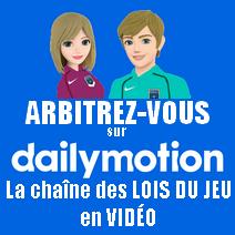 LA CHAÎNE DAILYMOTION