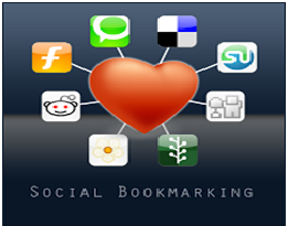 Bookmarking+Sites