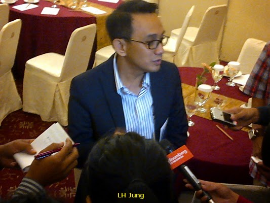 Diskusi IndoTelkom