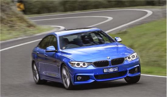 Newest BMW 4 Series Gran Coupe Specs