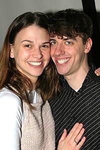 Ebay christian borle dating
