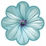 how to make a flower tea bag art