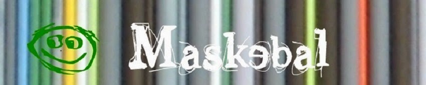 MASKEBAL