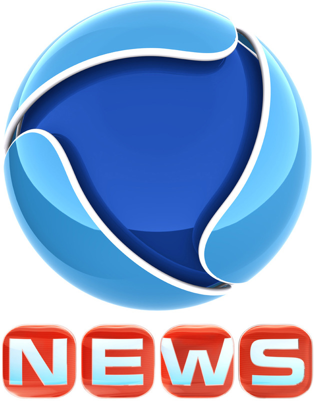 Record39;s news channel, Record News, has introduced a matching logo.