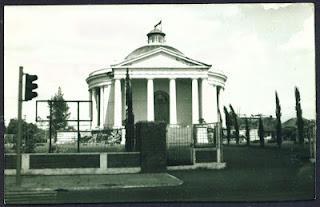 Gereja Immanuel bernama Willemskerk....!!!| http://indonesiatanahairku-indonesia.blogspot.com/
