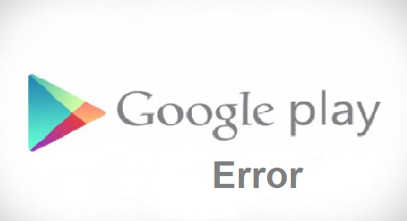 Cara Mengatasi Error/Tidak Bisa Download di Google Play Store