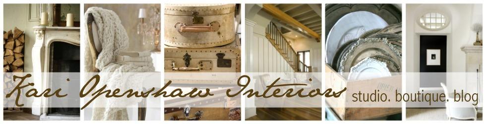 Kari Openshaw Interiors