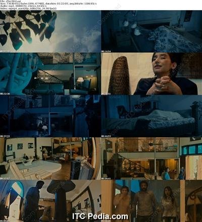 Bhoot Returns (2012) DVDRiP XviD - D3Si
