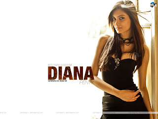 Diana Penty Boobs Size And Measurements