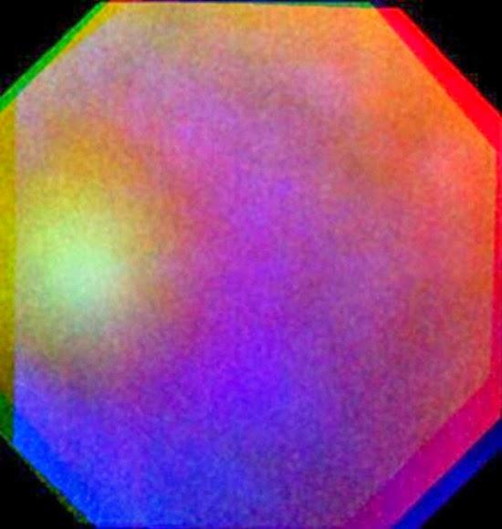 'Pelangi' di Planet Venus Teramati Untuk Pertama Kalinya