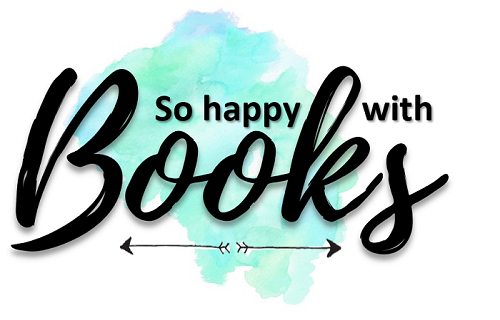 So Happy with Books