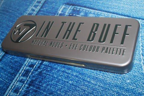 Review: W7 IN THE BUFF