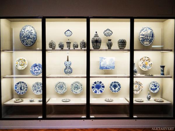 aliciasivert, Alicia Sivertsson, Rouen, France, Musée de la Céramique, normandy, frankrike, nomandie, museum, porslin, fajans, porcelain, plate, plates, tallrikar