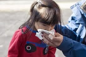 Signs and Symptoms of Bronchitis in Children