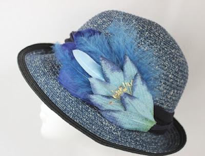 2016 - Coleccion Sombreros  39