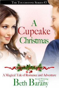 A Cupcake Christmas: A Magical Tale of Romance and Adventure