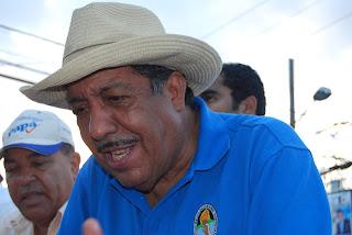 El PRD anuncia marchas y caravanas en SDO, Guaricanos y SDE este fin de semana