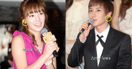 Yoona and donghae dating rumor