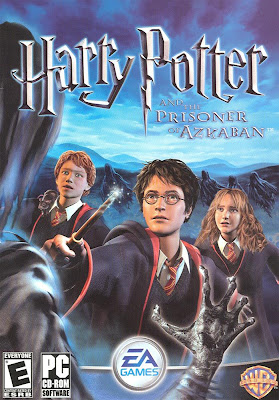 Harry Potter and the Prisoner of Azkaban « Gamer Library