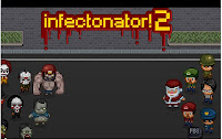 Infectonator 2 walkthrough.