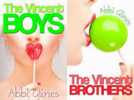 ★SERIE THE VINCENT BOYS-ABBY GLINES★