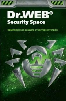 Dr.Web Security Space 8 Full Serial License - Mediafire
